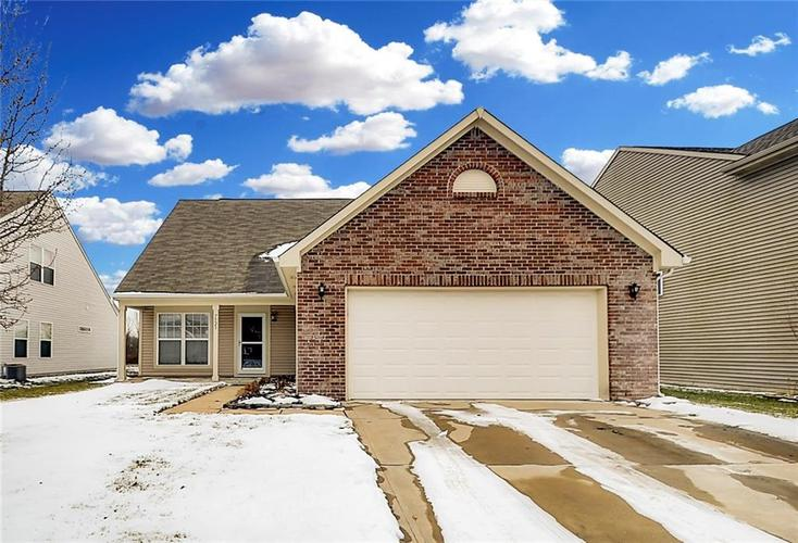 7523  Pipestone Drive Indianapolis, IN 46217 | MLS 21615489