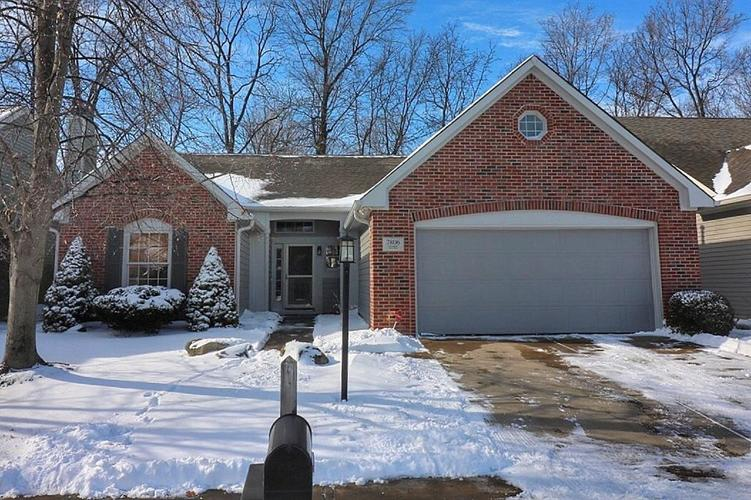 7806  Chesapeake Drive Indianapolis, IN 46236 | MLS 21615498