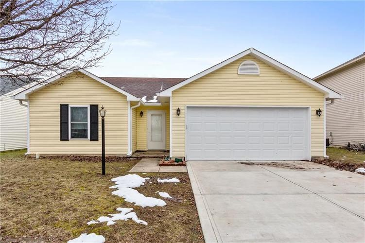 5244  HODSON Drive Indianapolis, IN 46241 | MLS 21615533