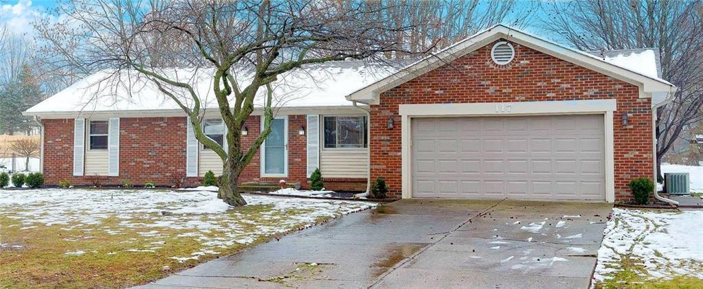 117  Leaning Tree Road Greenwood, IN 46142 | MLS 21615572