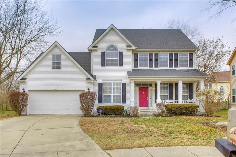 3314  PONDVIEW Court Indianapolis, IN 46268 | MLS 21615575