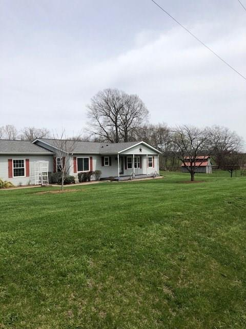 11688  State Road 38  Noblesville, IN 46060 | MLS 21615602