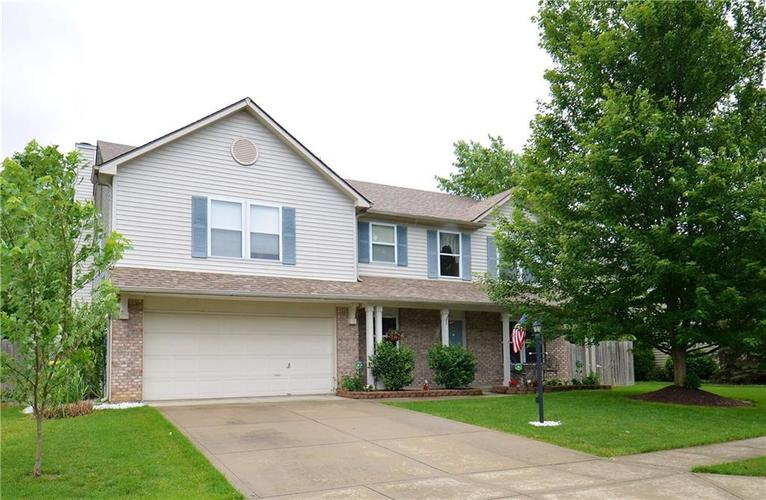 7963 Arvada Place Indianapolis, IN 46236 | MLS 21615614 | photo 1