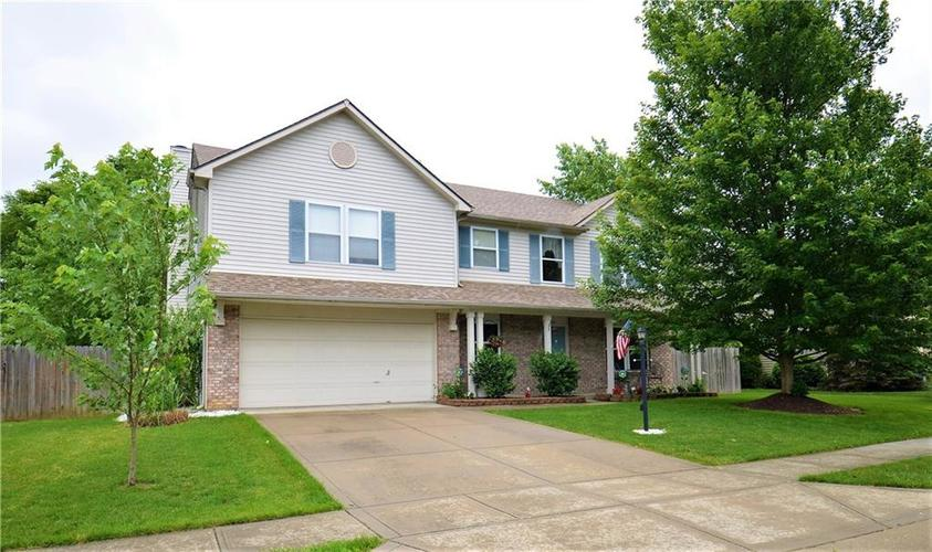 7963 Arvada Place Indianapolis, IN 46236 | MLS 21615614 | photo 26