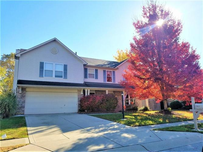 7963 Arvada Place Indianapolis, IN 46236 | MLS 21615614 | photo 27