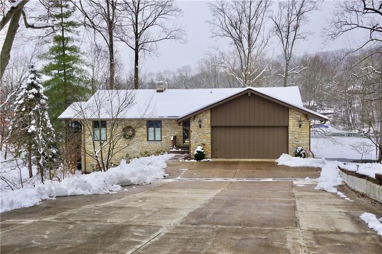 1971 E Warwick Road Martinsville, IN 46151 | MLS 21615622