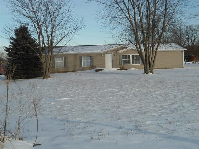 9124 N 500 W New Richmond, IN 47967 | MLS 21615632 | photo 1