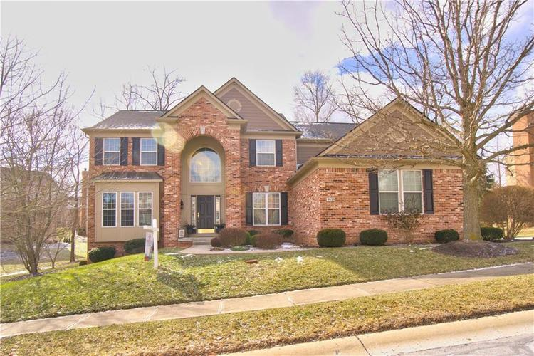 9819  LOGANBERRY Lane Indianapolis, IN 46256 | MLS 21615653