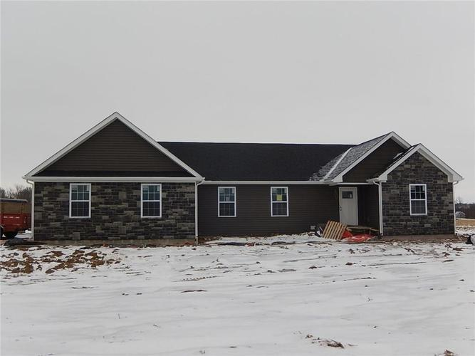 3544 S US Hwy 231 Highway Crawfordsville, IN 47933 | MLS 21615657