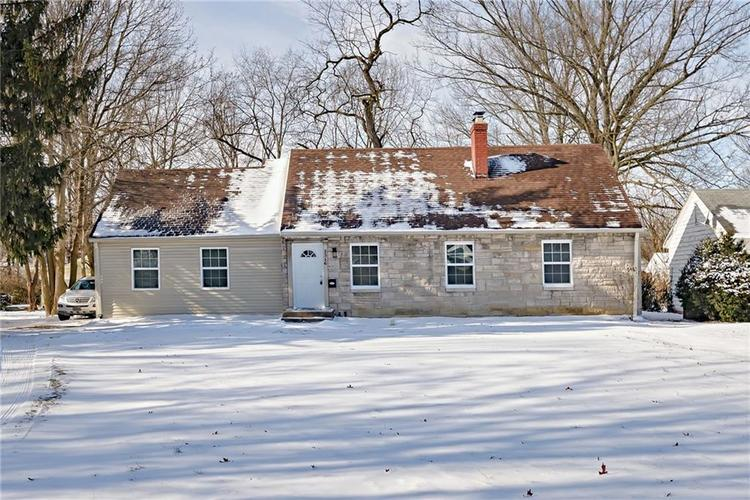 3516 N TACOMA Avenue Indianapolis, IN 46218 | MLS 21615680