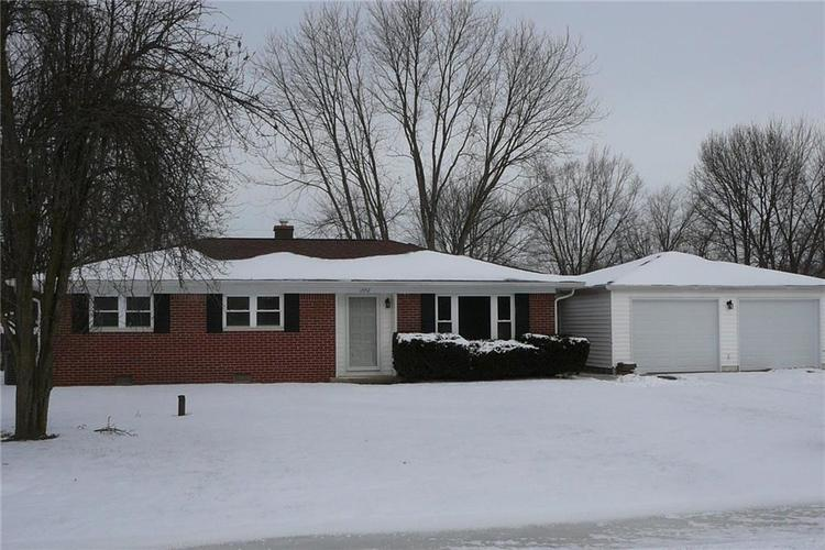 11952  Trolley Road Indianapolis, IN 46236 | MLS 21615688