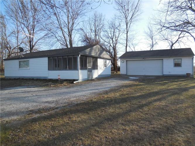 6313  State Road 144  Greenwood, IN 46143 | MLS 21615730