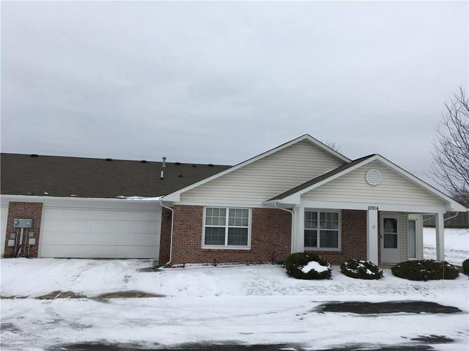 10914  CAPE CORAL Lane Indianapolis, IN 46229 | MLS 21615745
