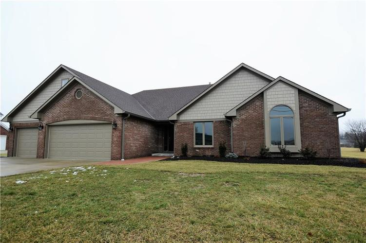 10692 E COUNTY ROAD 600N  Indianapolis, IN 46234 | MLS 21615788