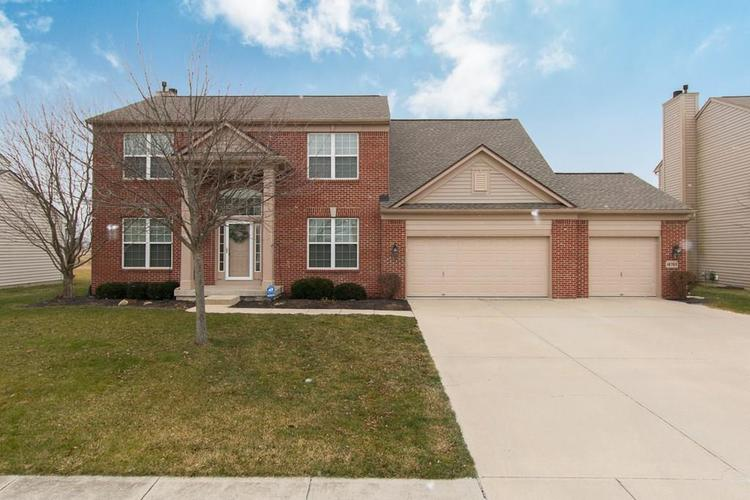 16763 LAKEVILLE Crossing Westfield, IN 46074 | MLS 21615790 | photo 1