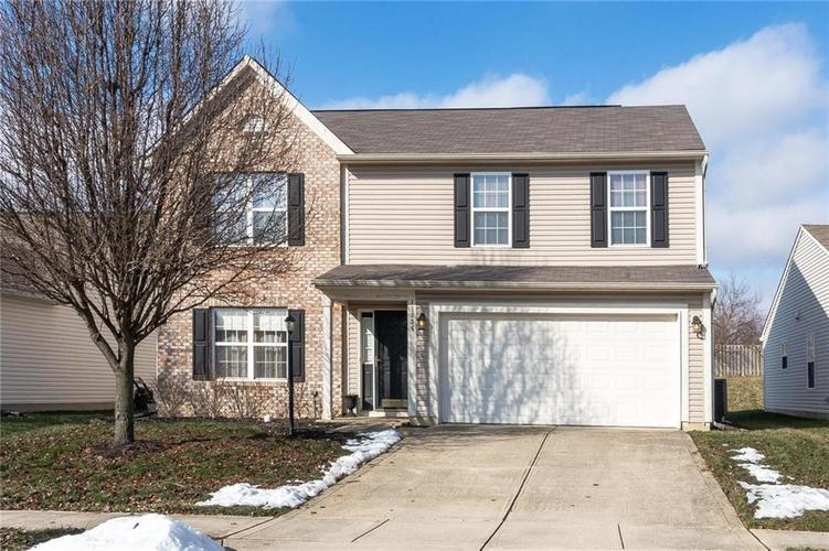 11036  Cool Winds Way Fishers, IN 46037 | MLS 21615800
