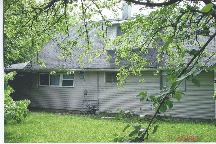 4053 N Sawyer Street Indianapolis, IN 46226 | MLS 21615826 | photo 2