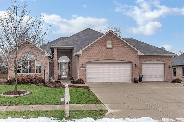 92  Augusta Drive Brownsburg, IN 46112 | MLS 21615834
