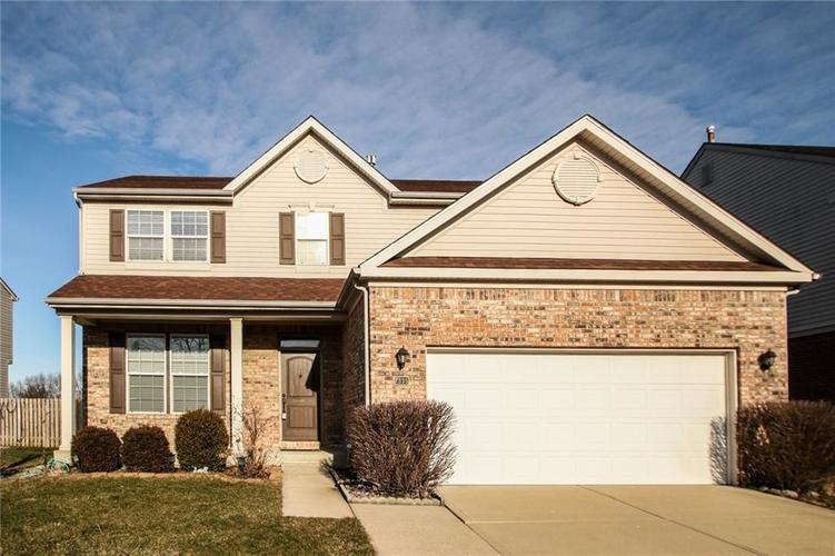 7335  Sycamore Run Drive Indianapolis, IN 46237 | MLS 21615855