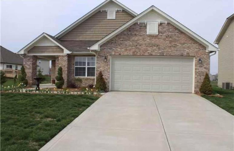 8024  Cole Wood Boulevard Indianapolis, IN 46239 | MLS 21615919