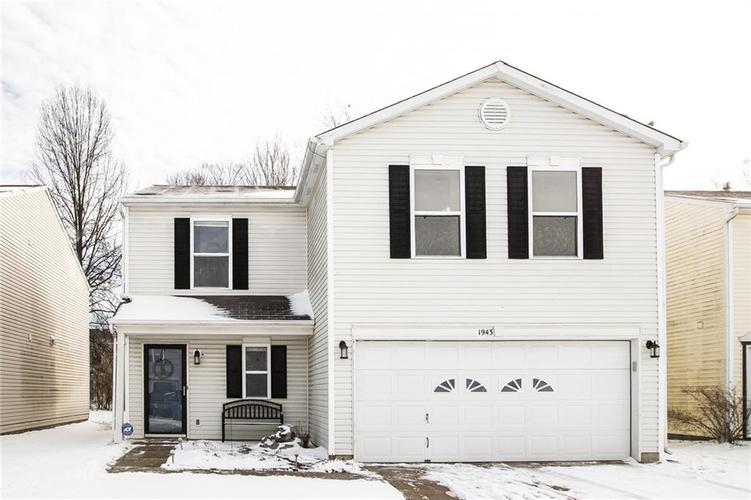1943 Dutch Elm Drive Indianapolis, IN 46231 | MLS 21615925 | photo 1
