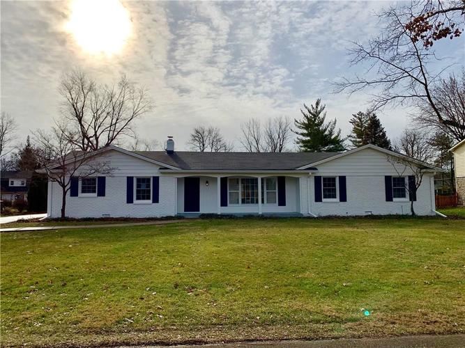 6617  Farmleigh Drive Indianapolis, IN 46220 | MLS 21615928