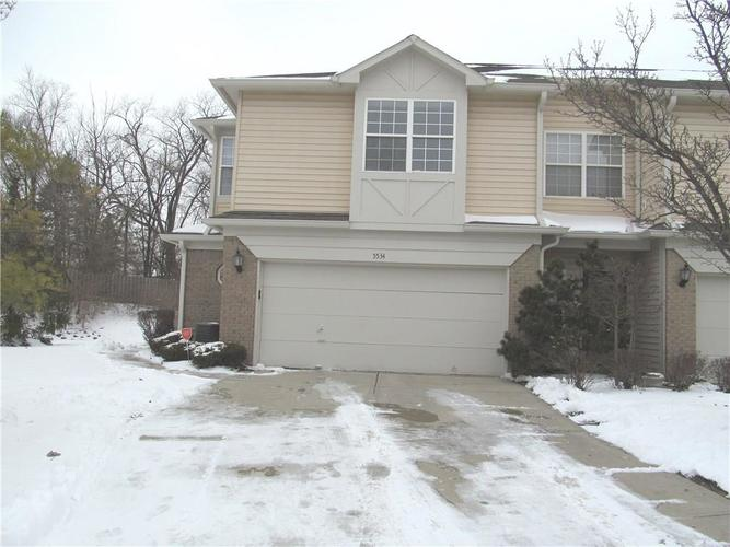5534 NIGHTHAWK Drive Indianapolis, IN 46254 | MLS 21615967 | photo 1