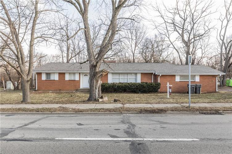 4301 N Emerson Avenue Indianapolis, IN 46226 | MLS 21615988 | photo 1
