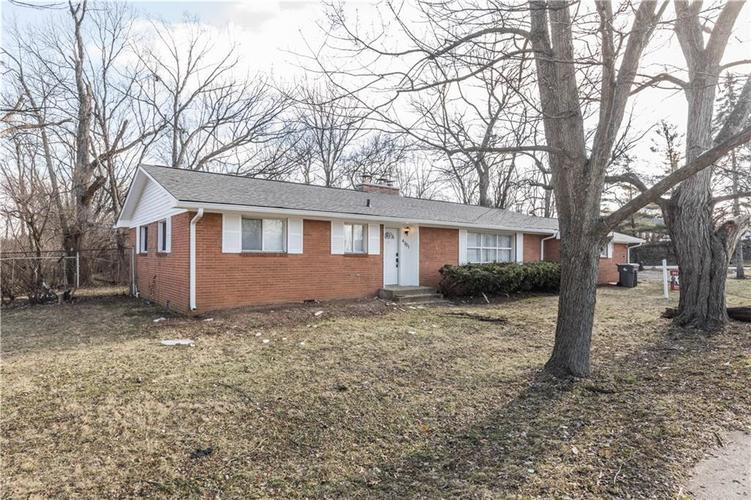 4301 N Emerson Avenue Indianapolis, IN 46226 | MLS 21615988 | photo 2