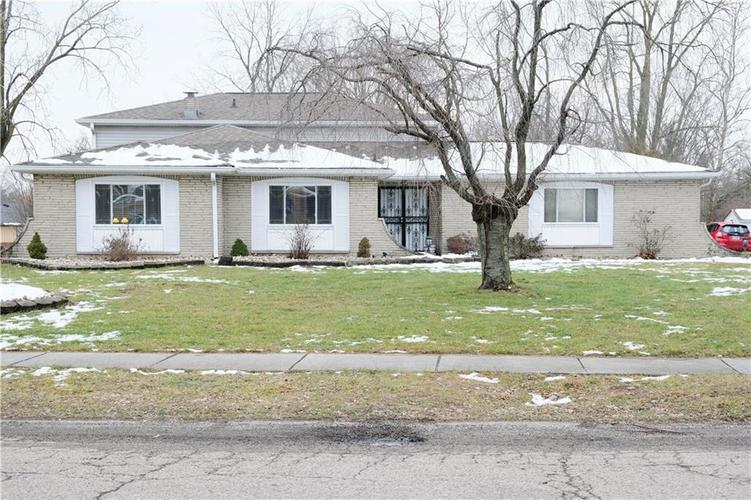 5546  BRENDON PARK Drive Indianapolis, IN 46226 | MLS 21616012
