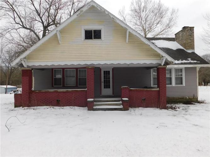 2045  Cramertown Loop  Martinsville, IN 46151 | MLS 21616054