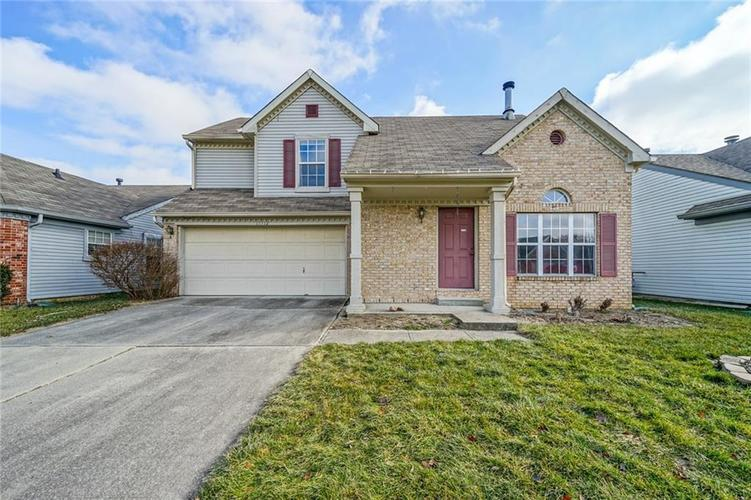 11112  LAKE RUN Drive Fishers, IN 46038 | MLS 21616062