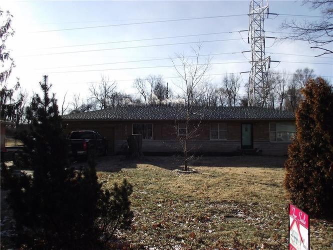 721  STOVER Avenue Indianapolis, IN 46227 | MLS 21616064