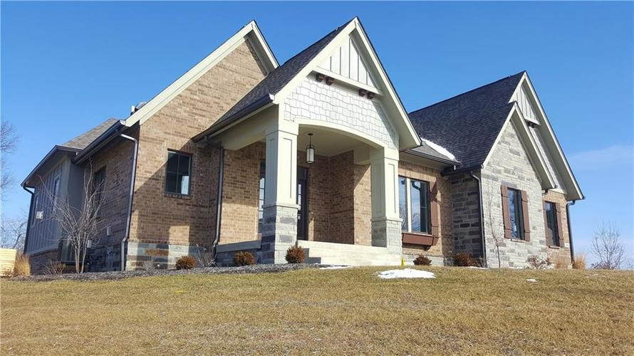 15404 Spring Winds Drive Westfield, IN 46033 | MLS 21616071 | photo 1