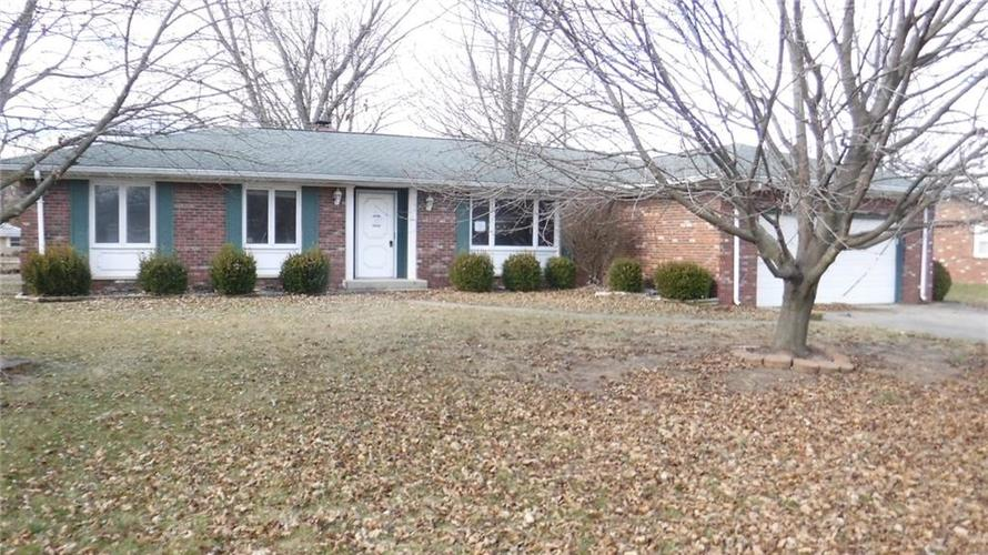 4519  Maplewood Street Terre Haute, IN 47802 | MLS 21616082