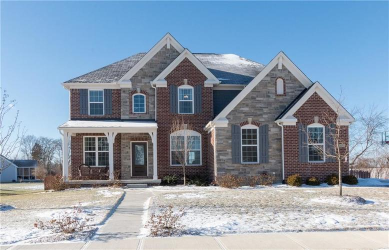 1060 Coral Springs Drive Cicero, IN 46034 | MLS 21616084 | photo 1