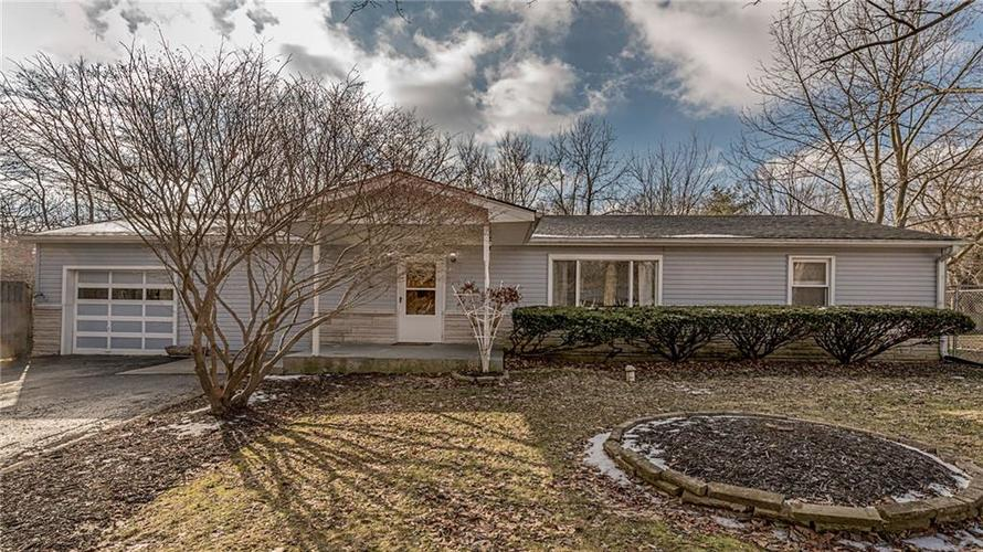 1615 E 109th Street Indianapolis, IN 46280 | MLS 21616088 | photo 1