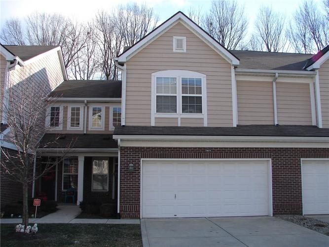 5673  Brownstone Drive Indianapolis, IN 46220 | MLS 21616117