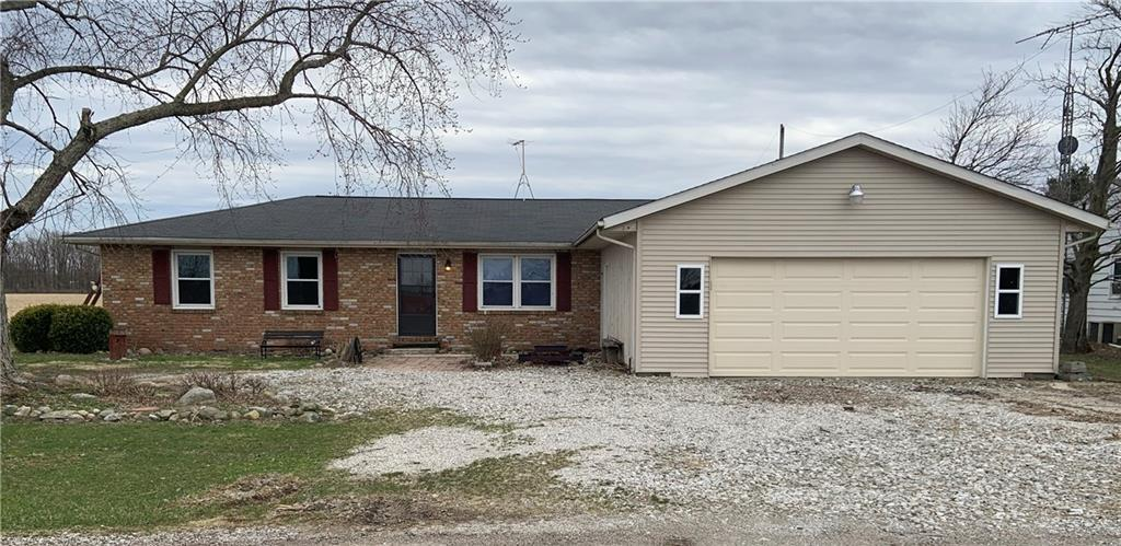 7289 E County Road 580  Kirklin, IN 46050 | MLS 21616176
