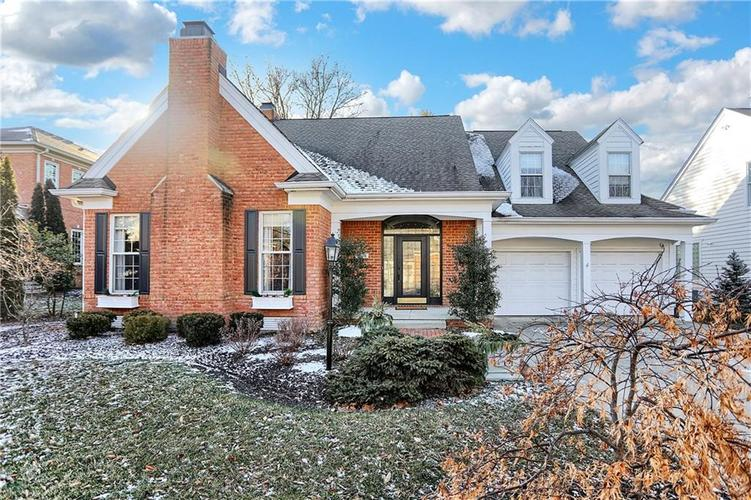 8036 Clymer Lane Indianapolis, IN 46250 | MLS 21616184 | photo 1