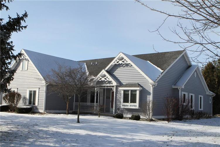 2718 S 200 W Road Tipton, IN 46072 | MLS 21616192