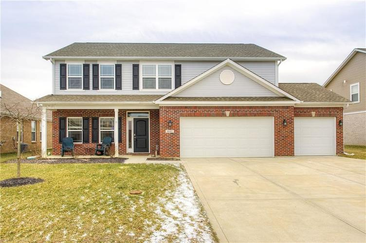 4647 W Lawrence Way New Palestine, IN 46163 | MLS 21616214