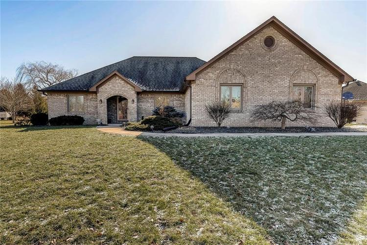4551  Sundance Trail Indianapolis, IN 46239 | MLS 21616221