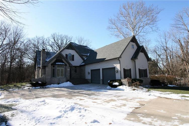 1245  Fawn Ridge Court Anderson, IN 46011 | MLS 21616231