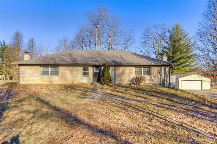 5088 E ORCHARD Road Mooresville, IN 46158   MLS 21616241