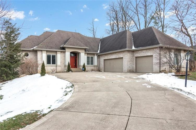 11289  Wedgefield Court Fishers, IN 46037   MLS 21616290