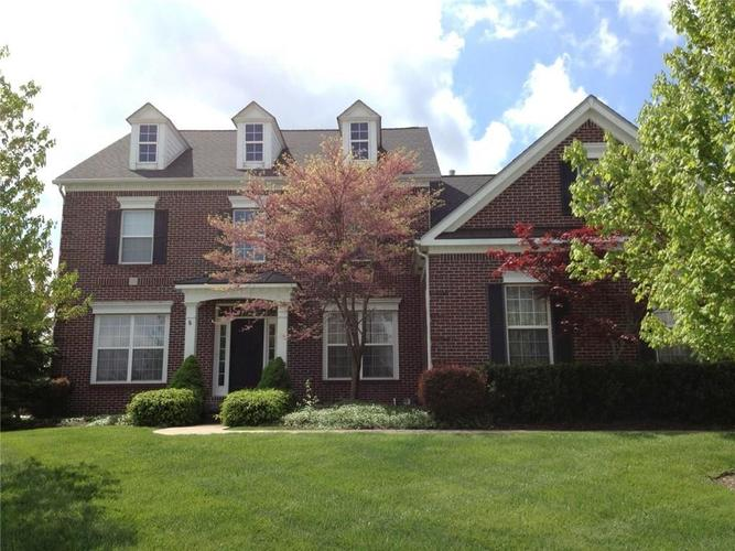 14115 Farmstead Drive Fishers, IN 46040 | MLS 21616306 | photo 1