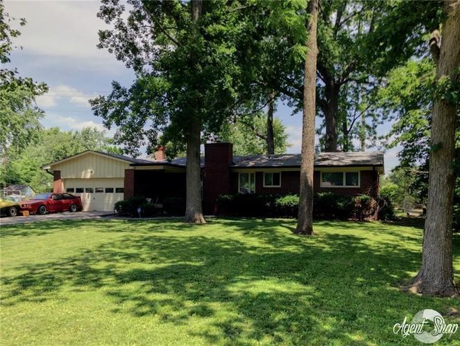 4704 W 81ST Place Indianapolis, IN 46268 | MLS 21616313