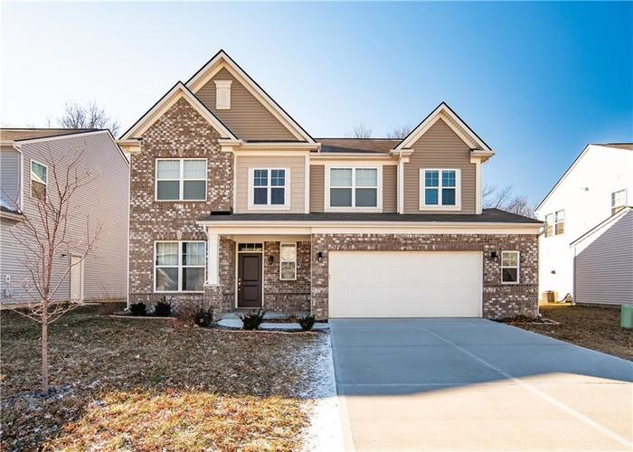 8338  Welder Place Indianapolis, IN 46237 | MLS 21616329