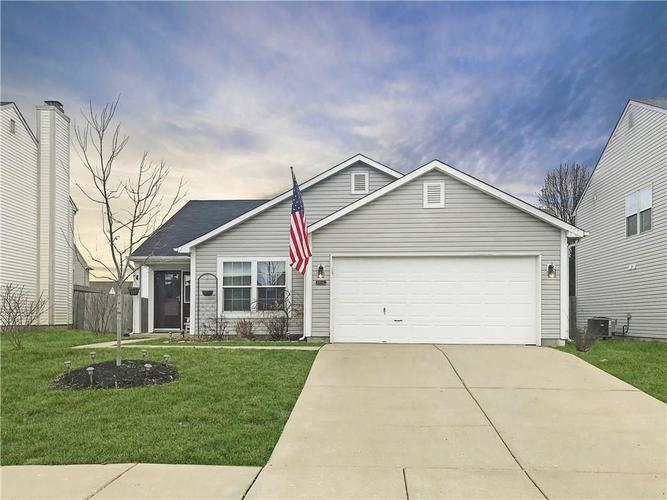 10544  Day Star Drive Indianapolis, IN 46234 | MLS 21616342